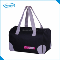 Wholesale Organizer Custom Size Gym Sports Travel Foldable Luggage Bag