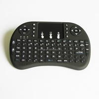 i8 Wireless Mini Keyboard Gaming Air Fly Mouse for Smart TV Android TV Box HDPC Laptop Tablet PC