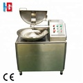 Factory supply hot selling bowl cutter meat machine
