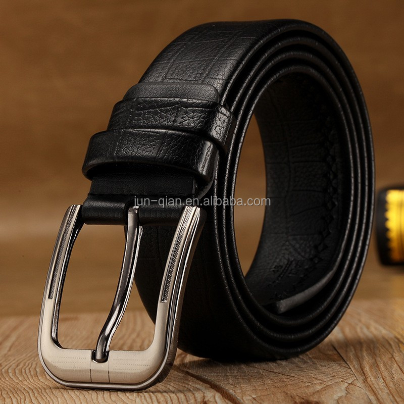 2017 new product luxury 3 inch leather belt chastity femal belt