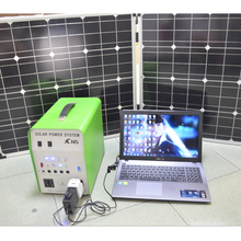 Photovoltaic Solar Panel Complete Set solar panel kits for home lighting