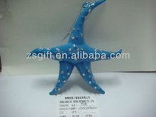 exquisite wholesale glass sea star christmas tree decor