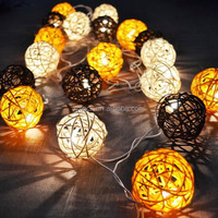 High Quality Decorative String Light Solar