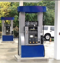 89China Portable fuel dispenser tatsuno of High Performance HMST34 Series
