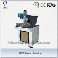 jewelry laser engraving machine from China famous laser manufacturer