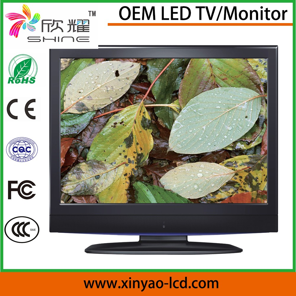 "16:9 Aspect ratio 19""- 42"" inch hd lcd television"