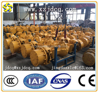 new Shantui 14 ton road roller CY1450A for compactor XS142J construction equipment axles spare parts