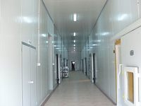 New style promotional walk in cold room for pharmaceutical