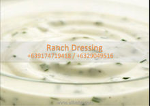 Ranch Dressing Mayonnaise Salad