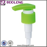 Available PP Shower Bottle shampoo plastic lotion pump,shampoo pump