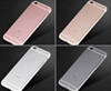 Hot Selling High Quality Wholesale Ultra Thin Lucid TPU Case for iphone 6,0.33mm Transparent Soft Back Cover for iphone 6 6s