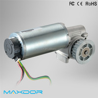 DC Electric Motors 60V Automatic Sliding Door Motor,Automatic Door Motor