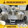 High Quality Beer Brewery Equipment 500L