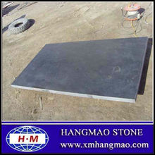 China Honed Blue Limestone Tile With Reasonable Price