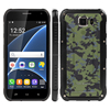 Unlocked 5.0 Inch Capacitive Touch Screen Tank S6 Active Slim Rugged Style Custom Android Mobile Phone