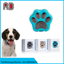 Newest Smart Pet GPS Tracker Geo-fence Voice Monitor SMS Dog Cat Collar Mini Pet Tracker