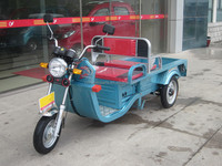 Best new 150cc cargo tricycle with cabin for sale