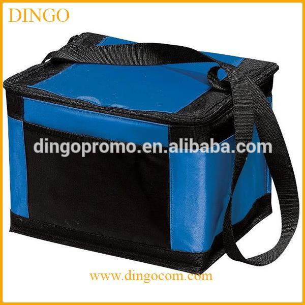 Trendy cheap thermal portable cute promotional supermarket cooler lunch bag