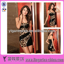 Empire Waist Casual Dress,Ladies New Fashion Smart Sexy Casual Dress