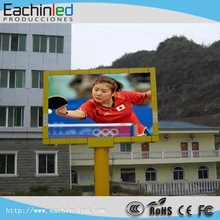 P10 Outdoor Full Color LED Display Sign