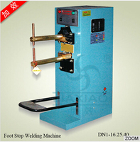 Resistance spot welder car body repair spot welder inverter spot welder