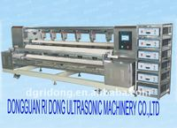 FTJ-25 Non-woven Fabric Slitting Machine