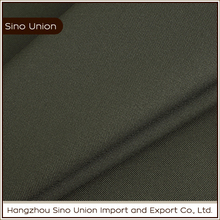 PU fireproof solvent coating 600D polyester DTY yarn woven flame retardant fabric yard