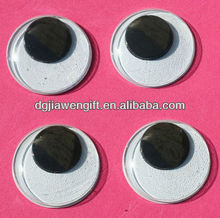 Dongguan Toy Factory custom wiggly eyes 100mm