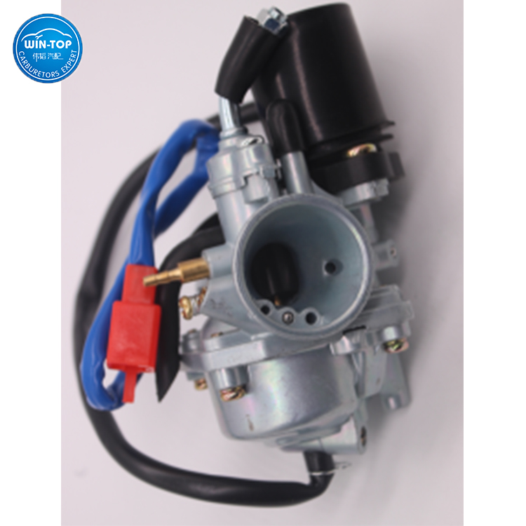 Different Types 500Cc Small Engine Motorcycle Carburetor