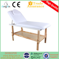hair and spa bed message table for facial treatment