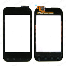 OEM Tmobile for LG Mytouch Q C800 Touch Glass Lens Digitizer Screen Part
