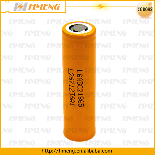100% Original ABC2 2800mAh 3.7V 18650 lg C2 lithium rechargeble segway battery
