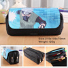2017 Cartoon Pencil Case Naruto Hatake