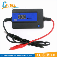 Eco-friendly long life rechargeable battery regenerator battery desulfator