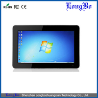 19 inch i3 i5 i7 computer touch screen all in one desktop pc