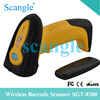 Spring Shopping Source from top-selling suppliers 2D wireless Barcode scanner SGT8300