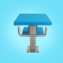 2017 Hot sale Competitive sport pool starting blocks for swimming pool