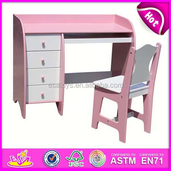 Classical Design School Furniture For Students School