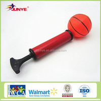 best selling professional factory wholesale soccer football use ball pump needle