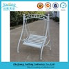 Hot Sell Outdoor Wicker Hanging Egg Chair Swing Lounge Chair