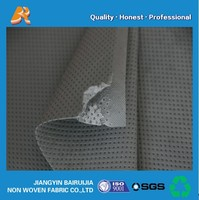 color PP SMS nonwoven fabric