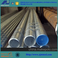 manufacturers china 6 inch schedule 40 galvanized steel pipe
