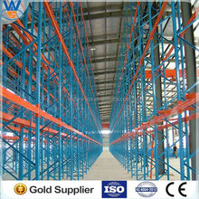 Heavy Duty Storage Racking System,storage pallet rack,save time and space warehouse rack