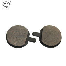 YL-1013 brake pad for bicycle ZOOM DB250/350/450/550 disc pads