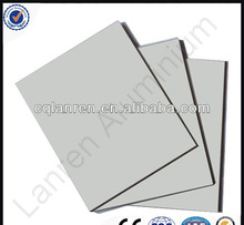 Polyester Coated Aluminum Composite Panel