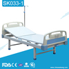 SK033-1 Standard Care Manual Hospital Bed, Chinese Medical Equipment