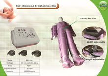 Inflatable fat suit &Inflatable pvc suit& Inflatable body suit with pressure therapy device