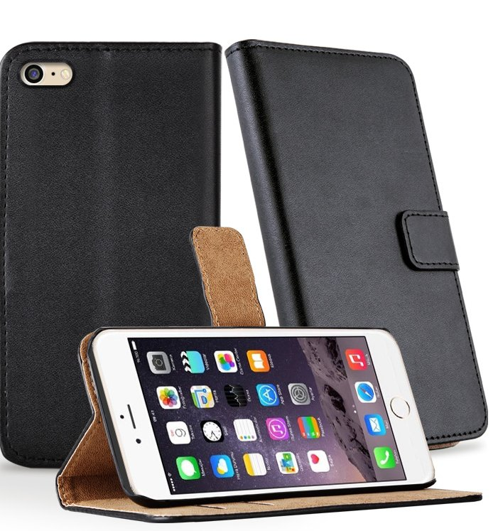 For iphone 7 Flip leather case, Stand leather wallet case for iphone 7, mobile phone case for iphone7