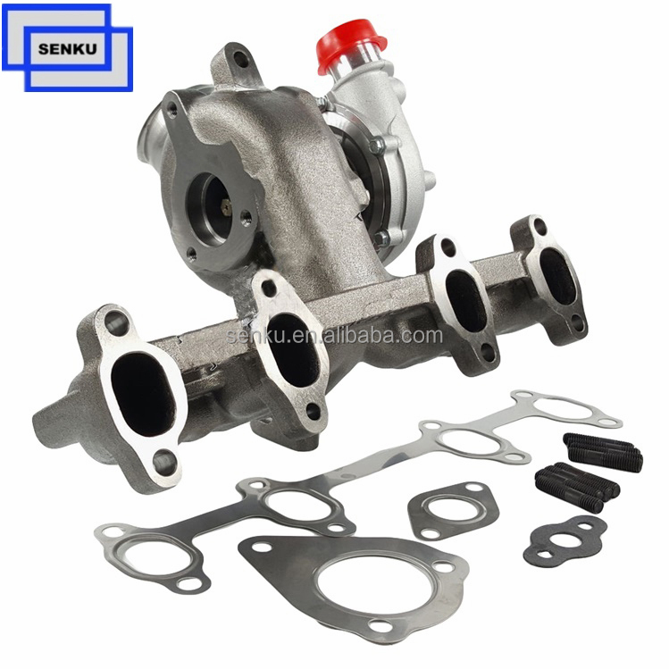 Turbo Charger 713672 Fit For <strong>Audi</strong> Seat Volkswagen Skoda 1.9 TDI Engine AHF ALH AJM