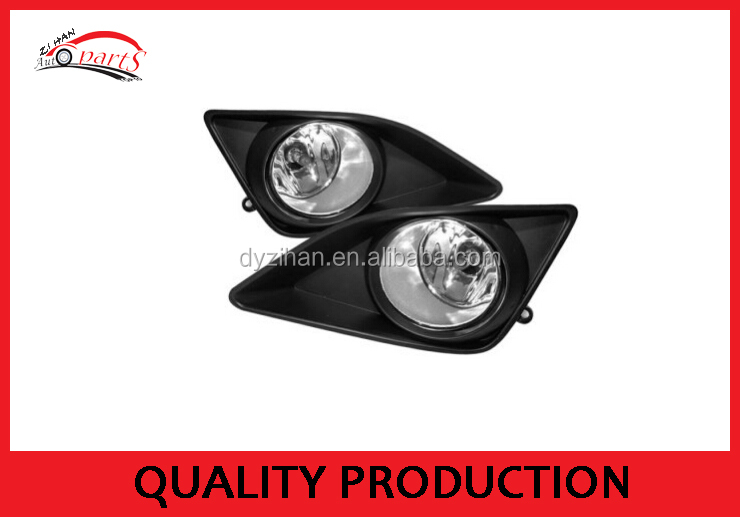 car fog lamp used for toyota corolla 2007 fog lamp